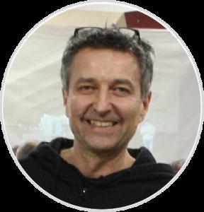 Dr. Bernd Naprudnik